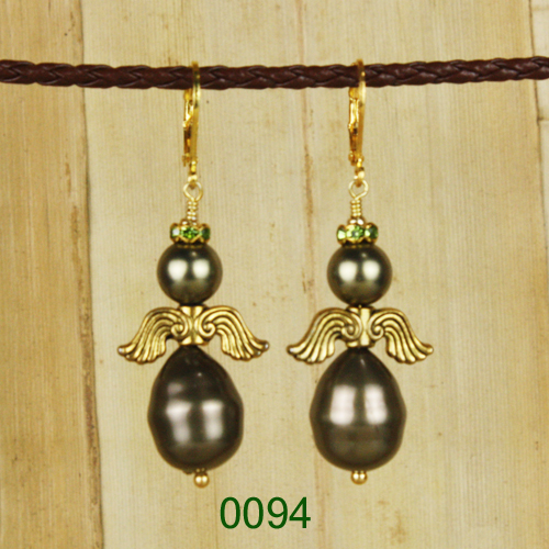 0094-dark-green-pearl-angel-earrings.jpg